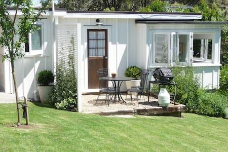 Parkside Garden Studio