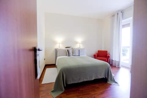 Double | Rooms Rent Vesuvio B&B
