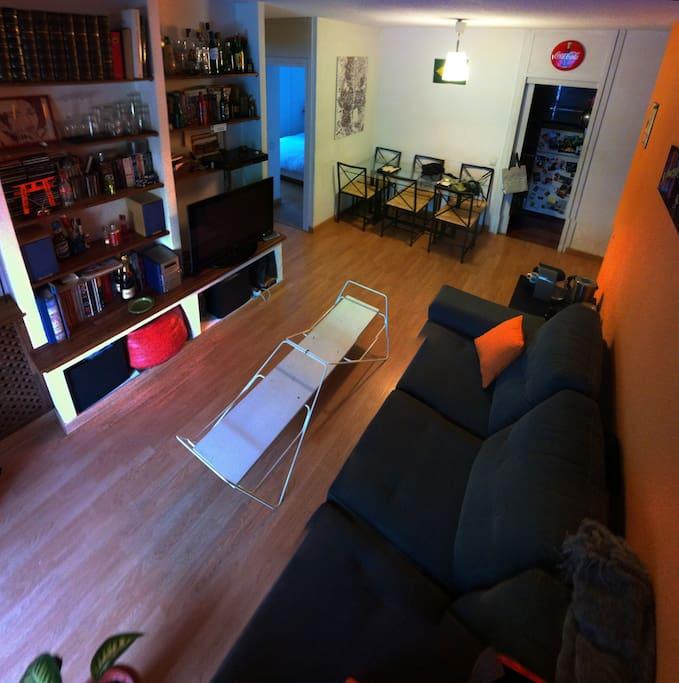 Apto 2 habitac av alberto alcocer apartamentos en alquiler en madrid comunidad de madrid espa a - Apartamentos de alquiler en madrid ...
