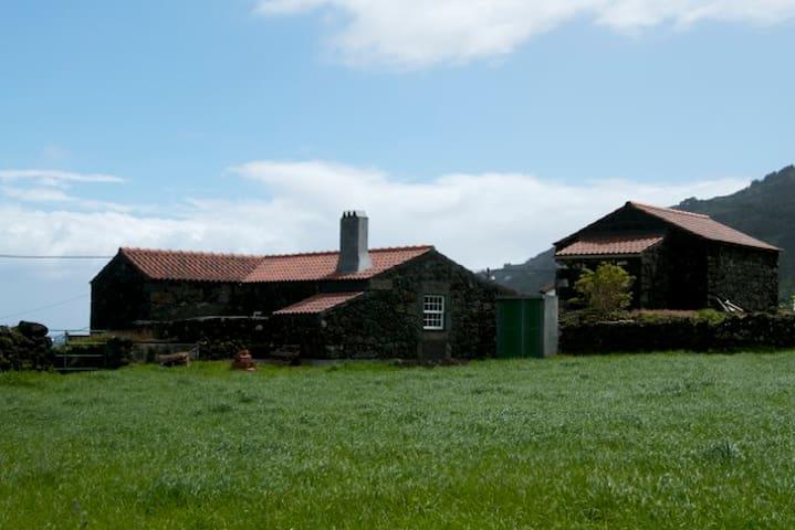 Casa das Cagarras