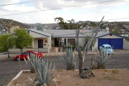 Jack's Lounge - Nogales