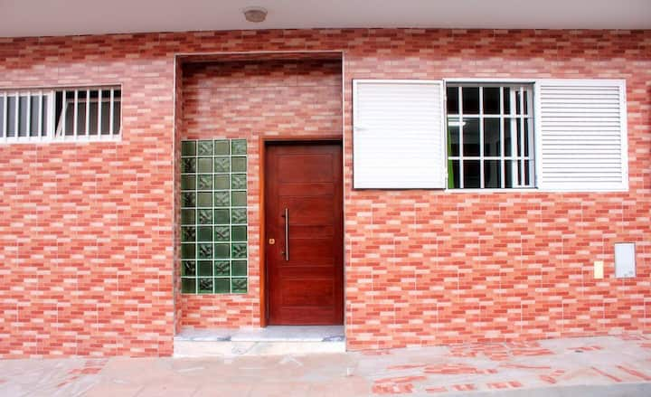 KT's House - Cha De Alecrim  7 min walk to Laginha