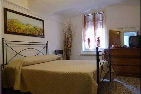 B&B  centro storico di Dolceacqua - Dolceacqua - Bed & Breakfast
