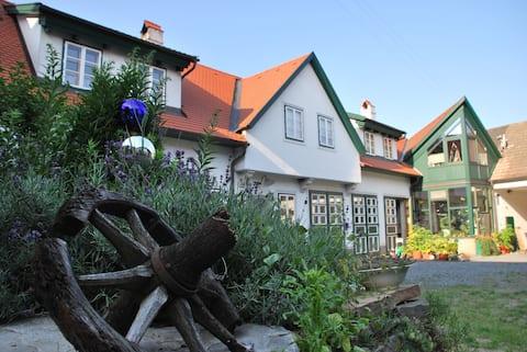 Cozy Apartments in Lower Austria