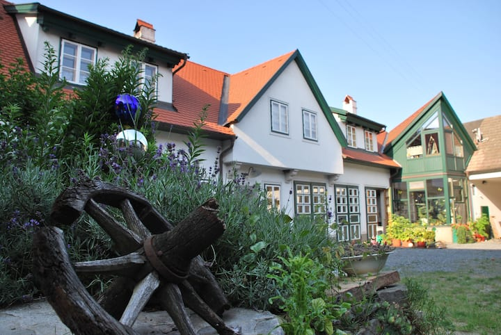 Cozy Apartments in Lower Austria