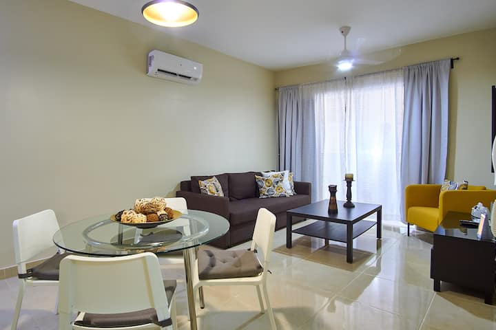 Nice Cozy Apartment Vergel