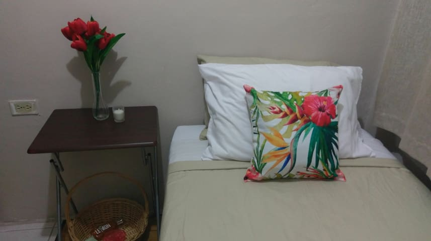 Cozy Room in the City - Port of Spain