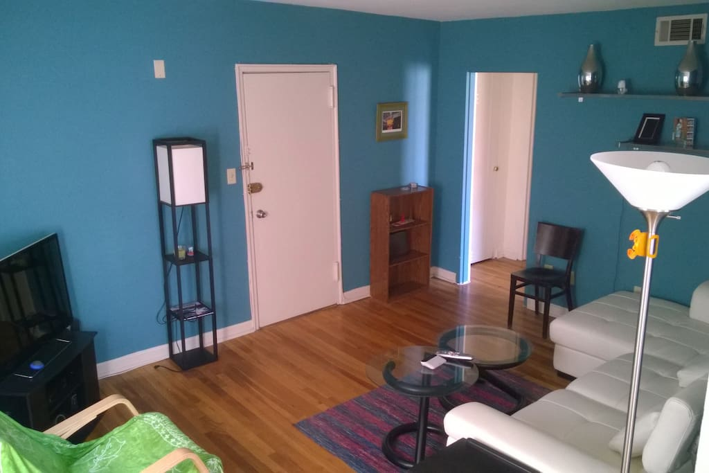located one bedroom apartments for rent in washington district