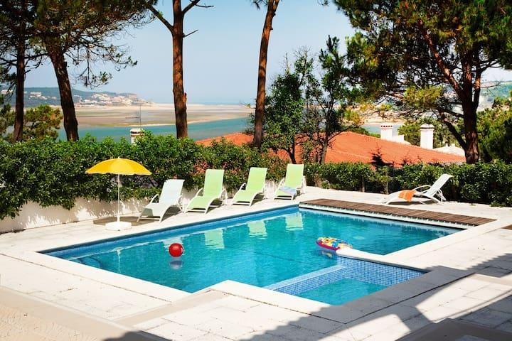 Luxury Villa - You are worth it - Foz do Arelho