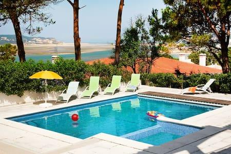 Luxury Villa - You are worth it - Foz do Arelho - Villa