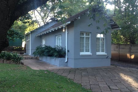 Apartment  Upmarket  Self Catering - Harare - Apartemen