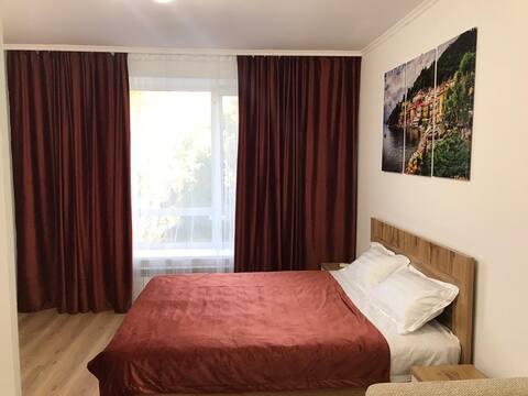 Уютные Апартаменты в Боровом 5