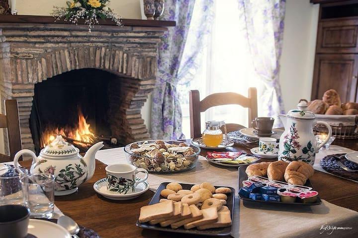 B&b nonna Loreta - Formello - Bed & Breakfast