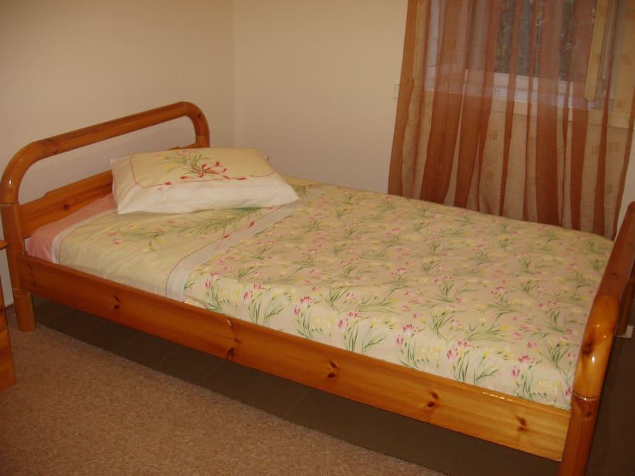 1th bedroom