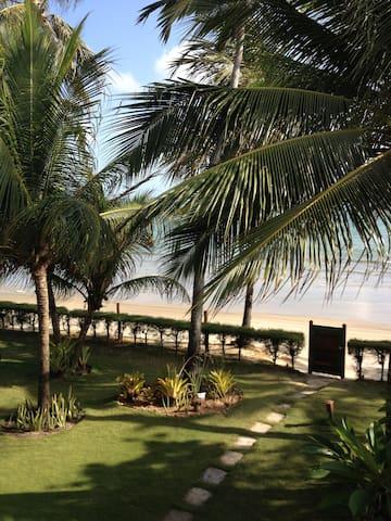 Deliciosa casa de frente para o mar - Ceará-Mirim - บ้าน
