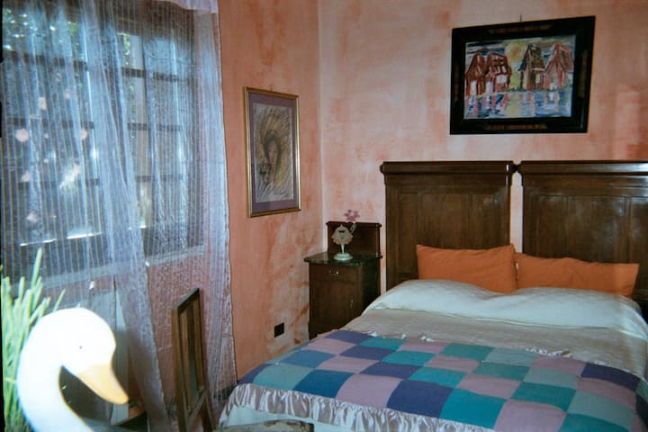 B&B Valmontone - Camera Magnolie - Cave - Bed & Breakfast