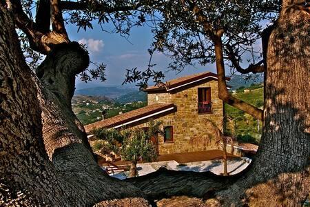liseda country house - Castellabate - Bed & Breakfast