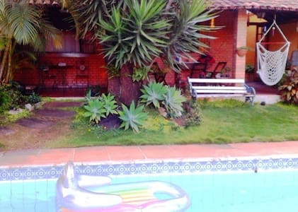 Double room by  Pampulha's Lake and UFMG