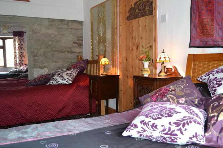 Family Run B&B Dingle Peninsula CO.kerry - Castlemaine