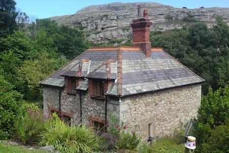 Lovely Stone Cottage in Llandudno - Penrhyn Bay - Ház
