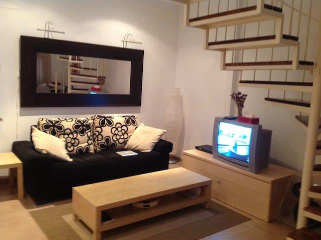 Modern Living in La Mancha - Campo de Criptana - House