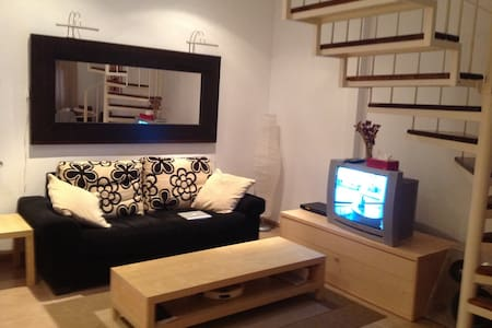 Modern Living in La Mancha - Campo de Criptana - Haus