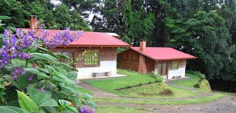 Rancho Amalia Lodge, cabañas pequeñas, Costa Rica