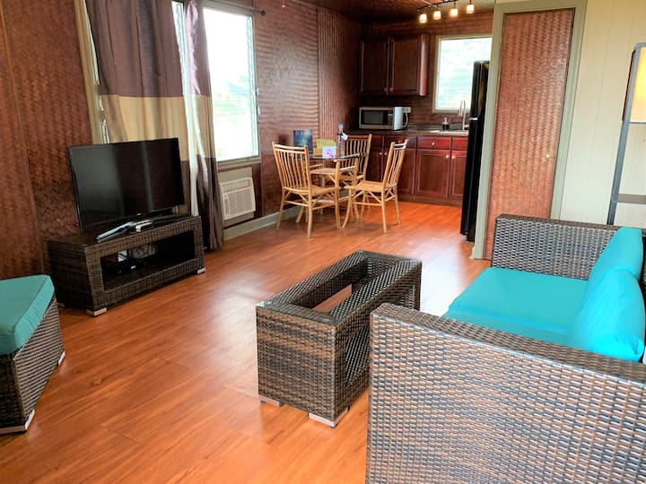 2-Bedroom Rental Kaneohe (Unit#4)