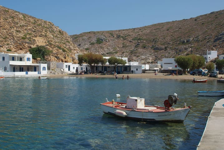 Klados Seaside Double Studio - Sifnos