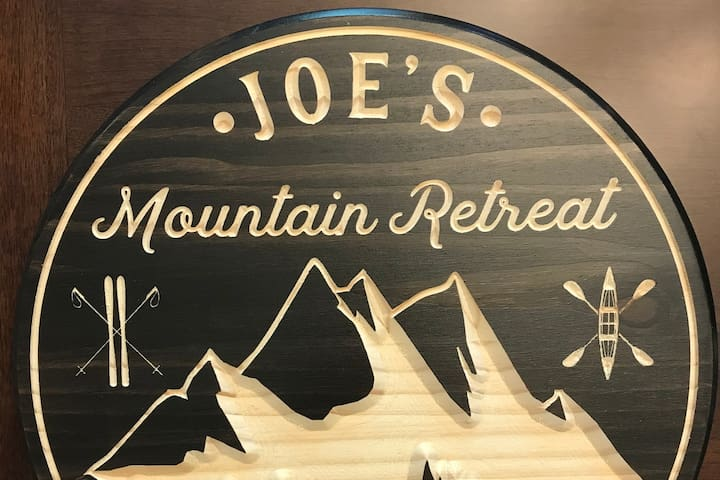 Joe's Mountain Retreat