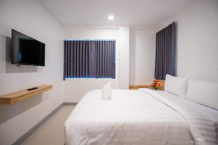 Superior Double Room at Meesuk ChaingRai