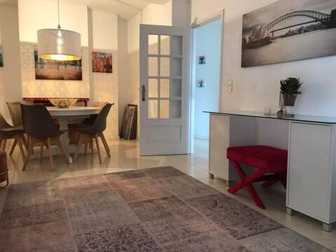 Vila do Conde Beach Apartament