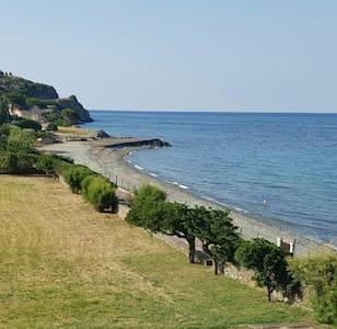 Superbe T2 à Sisco 15km de Bastia - Sisco