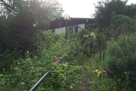 Verwunschenes Häuschen nahe Alanus Hochschule I - Alfter - Haus