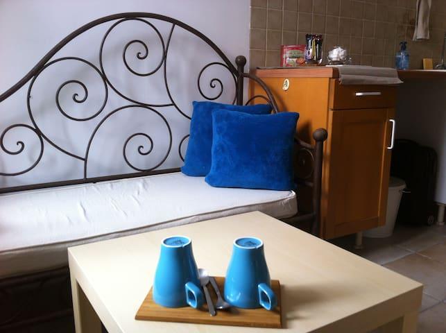 Chambre privée indépendante 20 m2 tout confort - Velaux - House