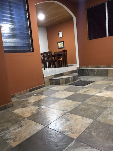 LUXURY LOCATION. In front mall Metrocentro
