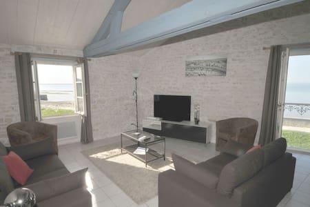 Superbe appartement vue mer - Saint-Martin-de-Ré