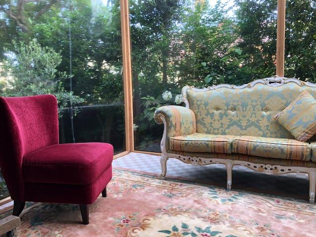 Kashiwanoha Hotspring  Garden Villa&Suite Room