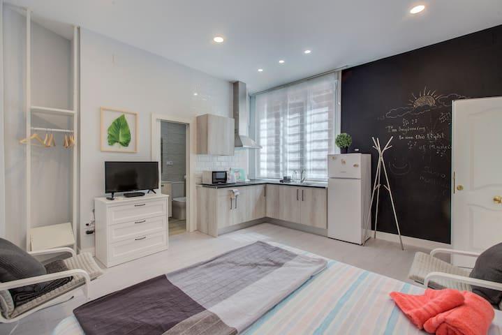 ABC Apartment Madrid