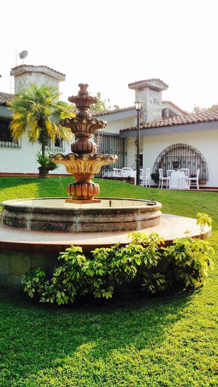 Beautiful Spa - Residence