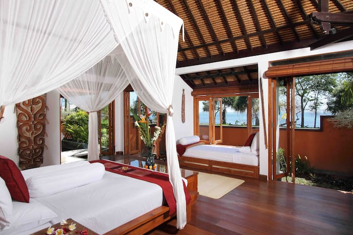 Sea View Room/Ganesha Bali - Seririt
