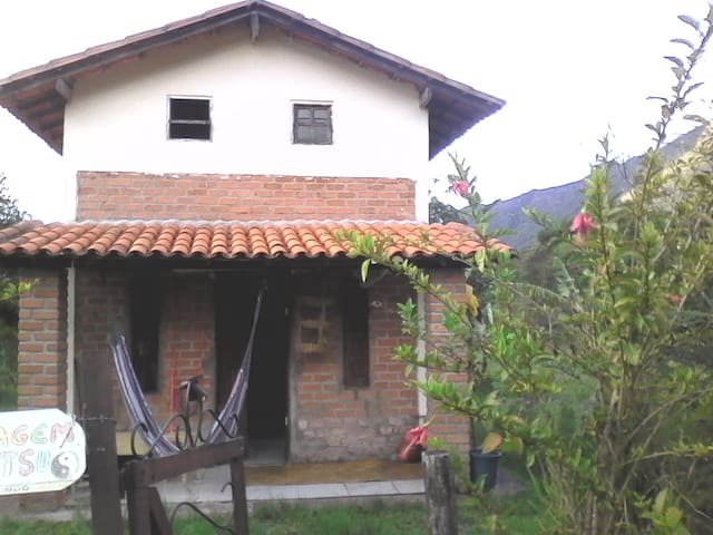casa linda - Caeté-Açu