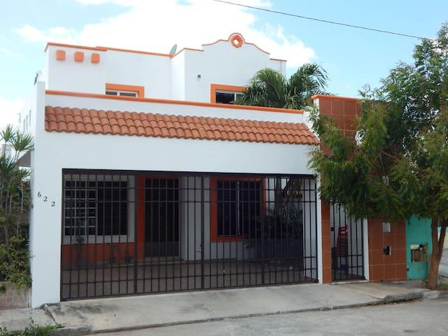 Casa Nim, tu espacio en Mérida