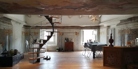 Casa Calycanthus