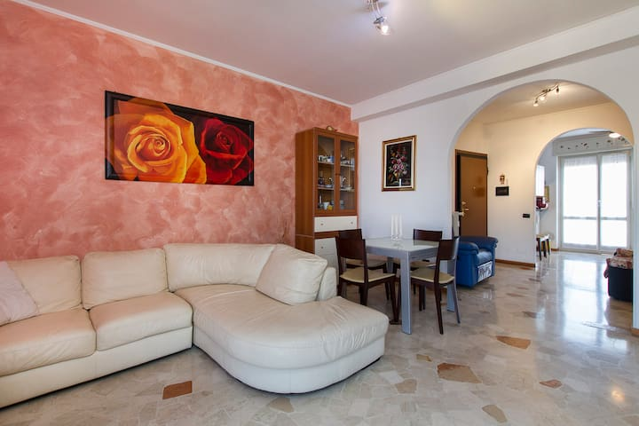 Apartamento Expo Mialno Malpensa - Gallarate - Apartment
