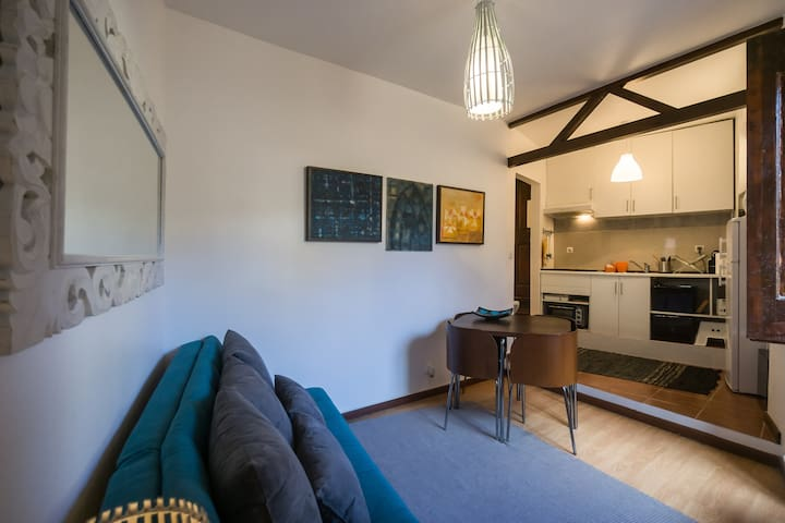 Charmy Apartment   Lisboa-Rossio