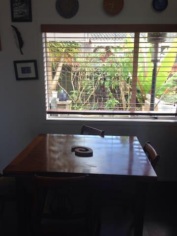 Sunny quiet family house - Auckland - Talo