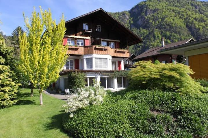 Adventure Guesthouse Interlaken