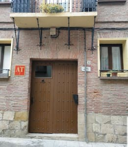 Habitación Estella-Lizarra,  Camino de Santiago A.