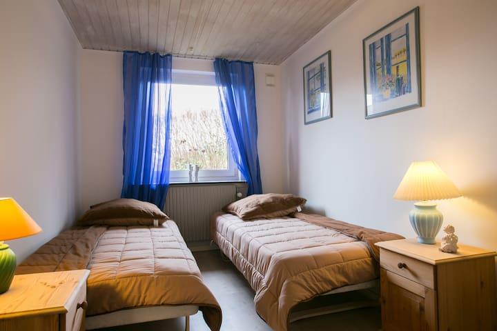 Bed&Breakfast Spøttrup, Whole house